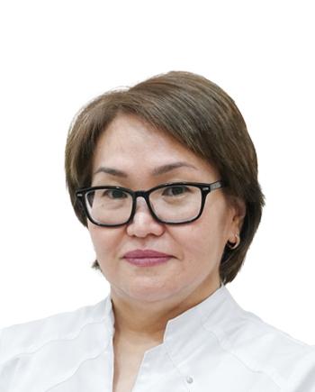 Косметолог Астана Дерматокосметолог Нурсултан
