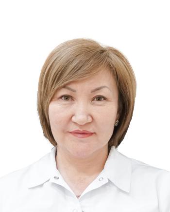 Косметолог Дерматокосметолог Астана Koreanmed Astana