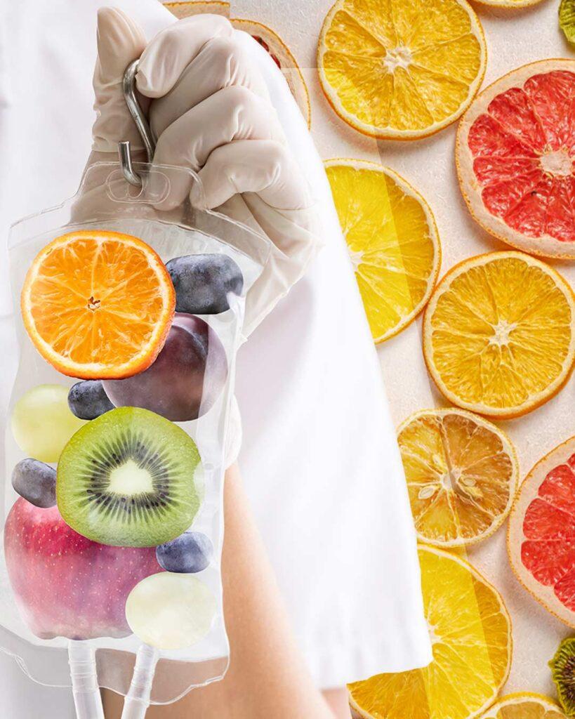 укрепление иммунитета koreanmed astana витаминная терапия астана